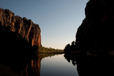 Windjana und Tunnel Creek-10