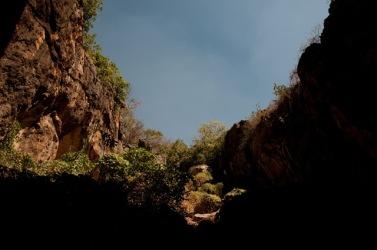 Windjana und Tunnel Creek-1