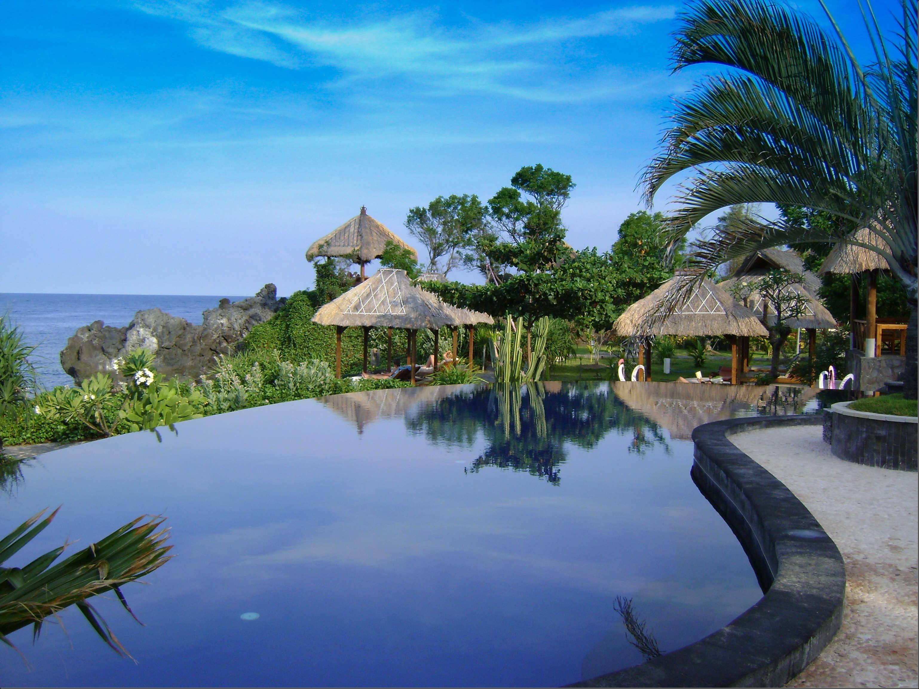 Alam Batu Resort-10