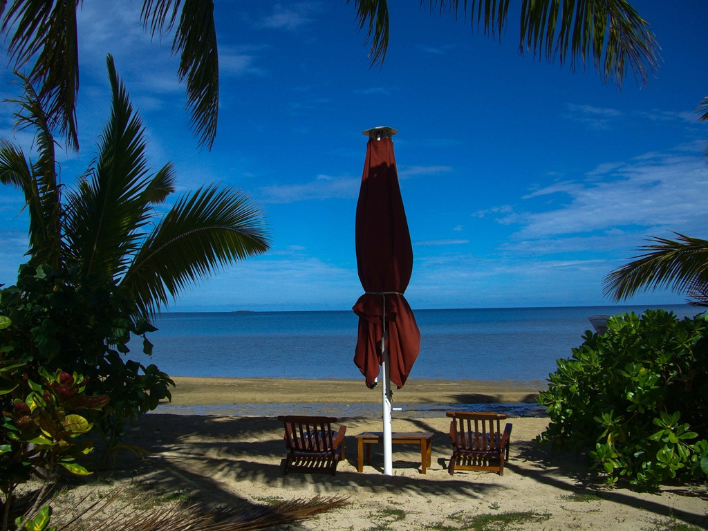 Fiji, Nukubati