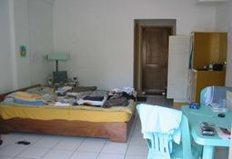 Mein Zimmer, Boracay 2001